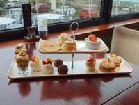 Afternoon Tea | Banff Springs - The Hotel